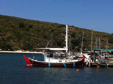 Agios Stefanou