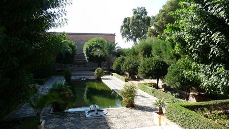 Alcazaba in Almeria-15