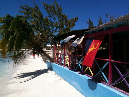 Anegada Reef Mooringplatz-2