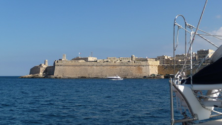 Anfahrt Malta-6