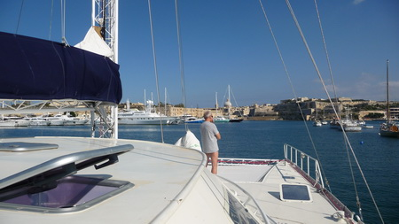 Anfahrt Malta-8