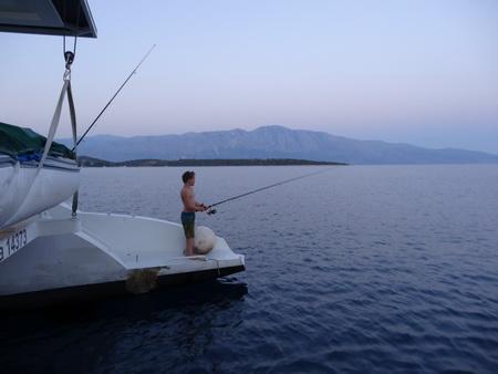 Angler Mathis