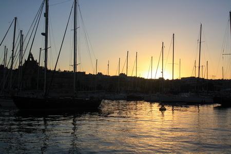 Ansteuerung Malta