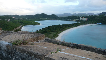 Antigua Deep Bay-2