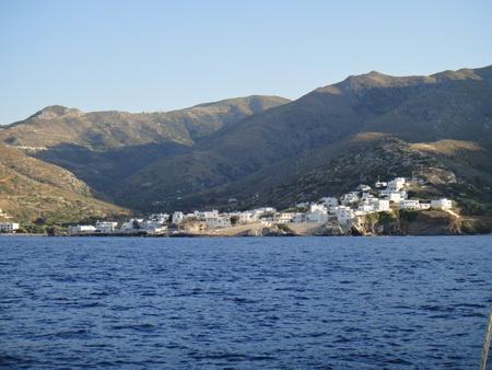 Apollonia auf NAxos