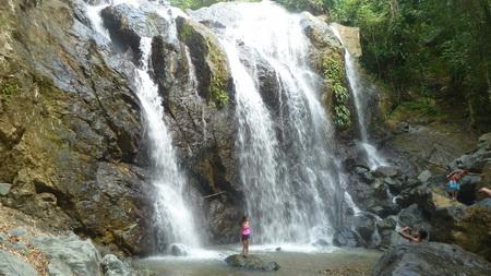 Argyle Wasserfall