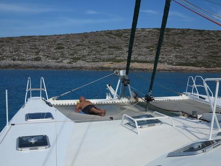 Auf See bei Astypaleia_6006