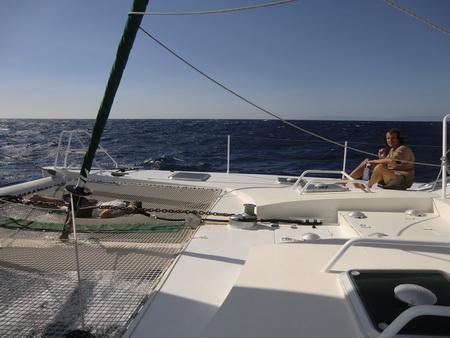 Auf See_Patmos-Levitha_4142