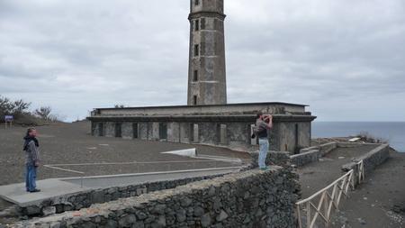 Ausflug Horta_Leuchtturm Capelinhos-4