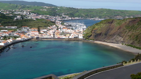 Ausflug Horta_Porto Pim-03