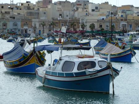 Ausflug Malta nach Maraxlokk