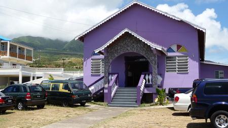 Ausflug auf Kitts-4