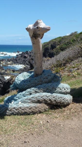 Ausflug auf Kitts-Black Rocks-51
