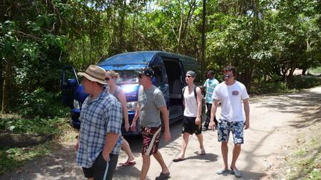 Ausflug auf Kitts-Botanische Garten-13