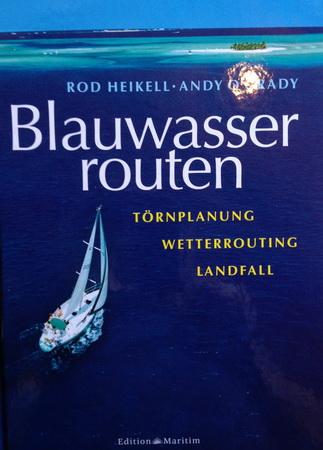 BLAUWASSER ISBN-978-3-89225-711-0