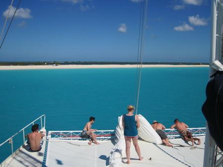 Barbuda Strand-1