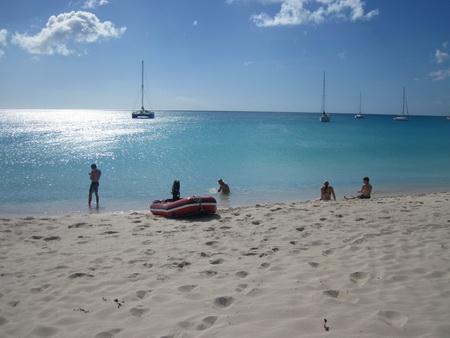 Barbuda Strand-2