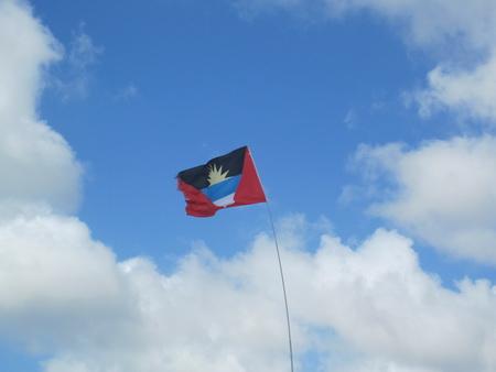 Barbuda wir kommen
