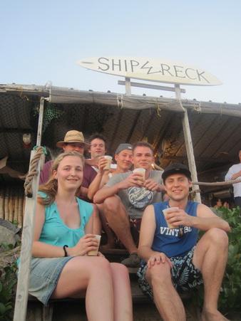 BeachBar Shipwreck-1