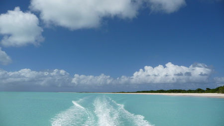 Beibootfahrt Barbuda-1110710