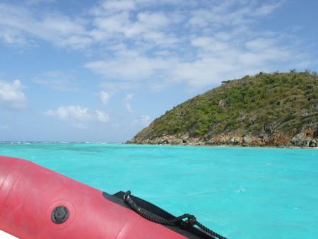 Bootsausflug im Gorda Sound-1200717