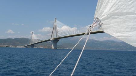 Brücke Patras-A