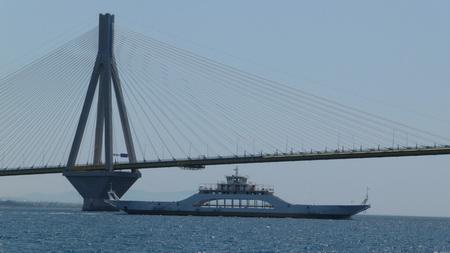 Brücke Patras-C