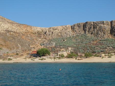 Bucht Gramvousa