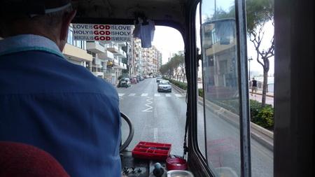 Busausflug Malta-1