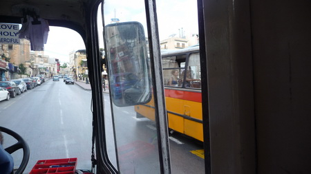 Busausflug Malta-9