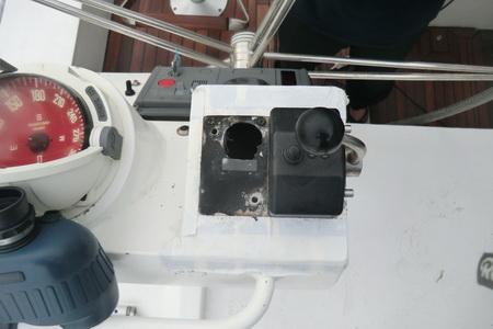 Schaltelektronik-Reparatur
