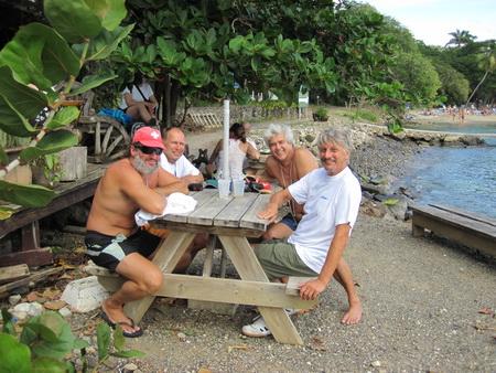 Carib-Bier