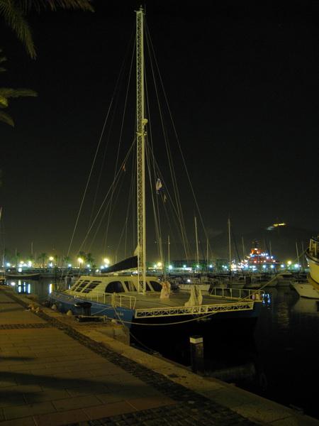 Cartagena Nachts-1