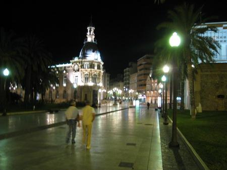 Cartagena Nachts-2