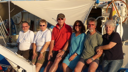 Crew 21-2010