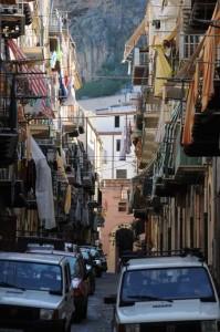 Altstadt von Cefalu
