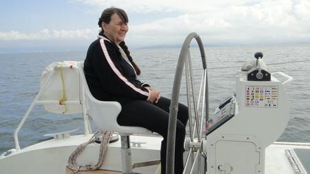 Doch noch Sonne und Wind zum Segeln-4