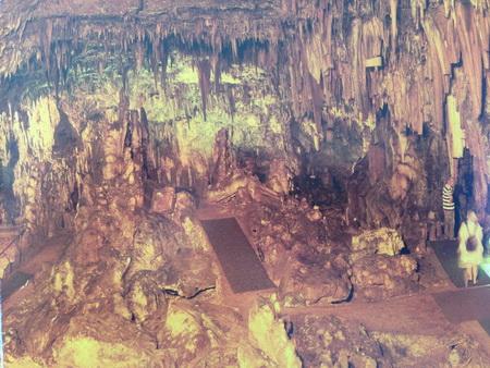 Drogarati-Höhle_Kefalonia