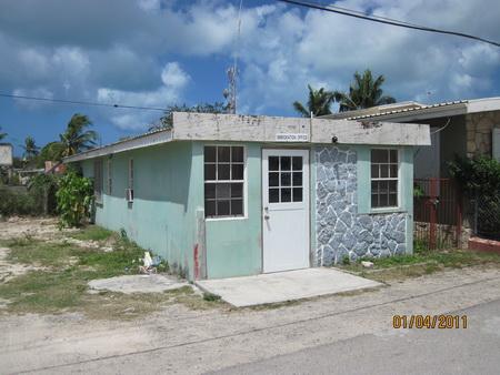 Einklarieren auf Barbuda-2