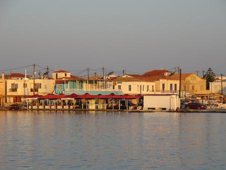 Elaphonisos - Taverne