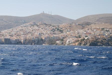 Ermopoulis auf Syros1