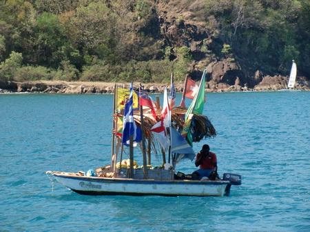 Fahnenboot