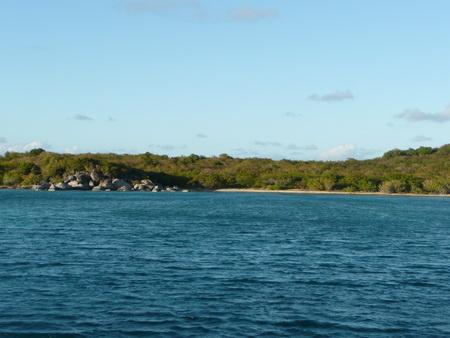 Fahrt nach Beef Island-1210141