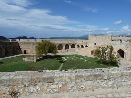 Festung Pylos