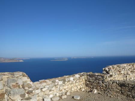 Festung-Skala_Astypaleia