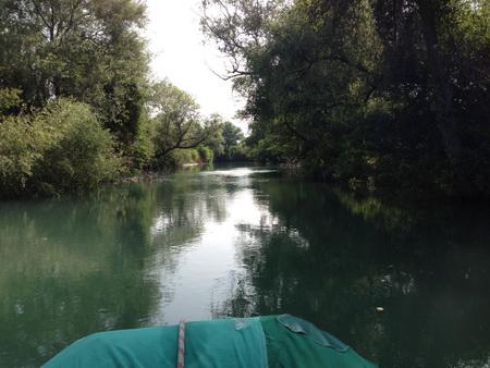 Fluß-Acheron
