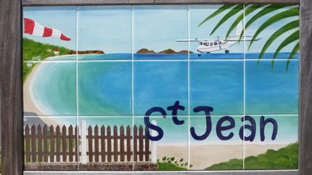 Flughafen st.Barth-0