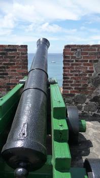 Fort Oranjestad_Statia-1111000