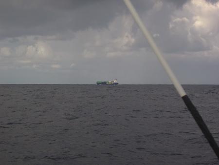 Frachter Atair-1