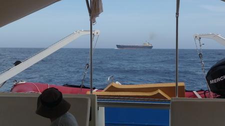 Frachter Malta-Bizerte-5